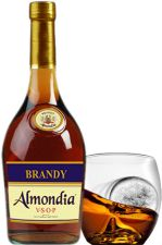Almondia_Brandy