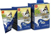 Hollandia Evaporated milk combo