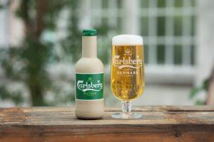 green-fibre-bottle-prototype-with-carlsberg-pilsner