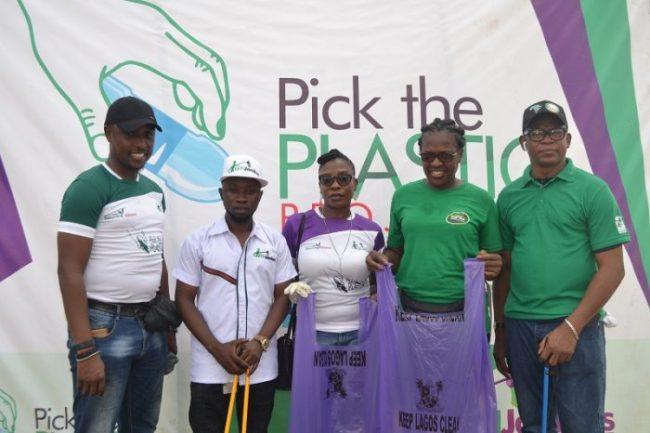 FBRA, Green Janitors initiative
