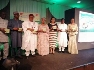 Highland Tea Launch in Lagos