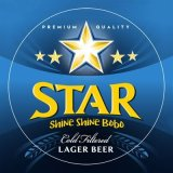 Star lager new loook