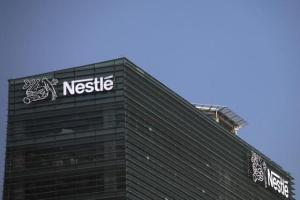 Nestle SA