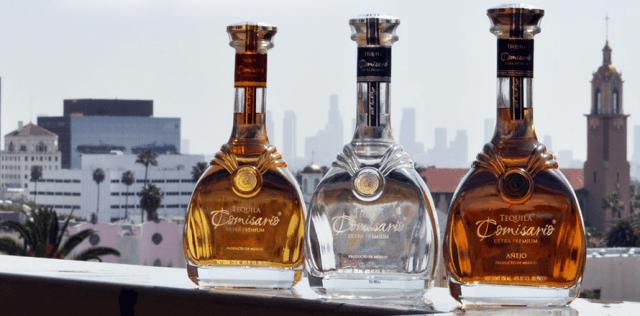 Comisario Tequila