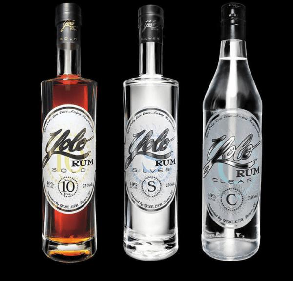 Yolo Rum