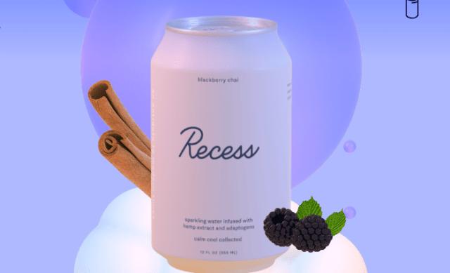 drink recess