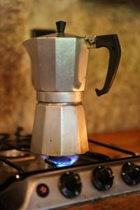 how to use moka pot