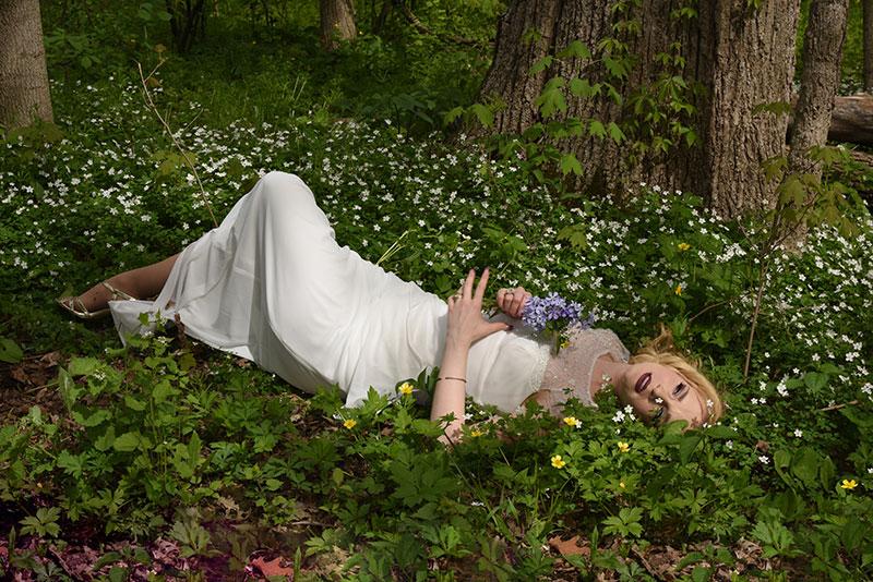 Ashley-Portrait Photography