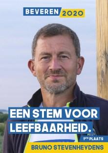 Bruno Stevenheydens - criminoloog