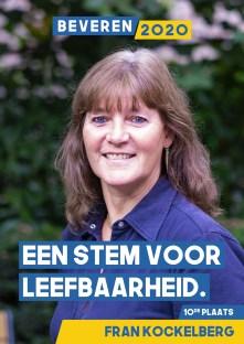 Fran Kockelberg - bediende