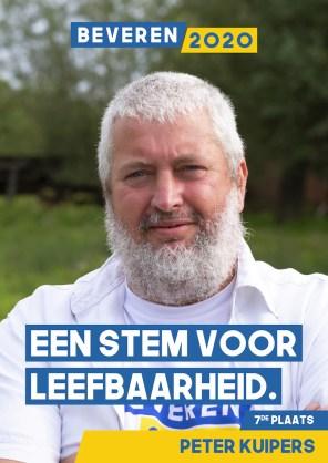 Peter Kuipers - directeur in een instelling met mensen met een beperking pottenbakkersatelier en opstartende kaasboerderij