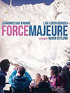 Force Majeure tickets are now on sale
