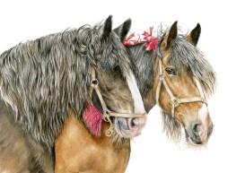heavy-horse-painting