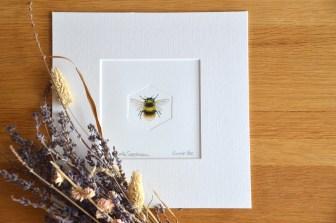 bumble-bee-hexagon