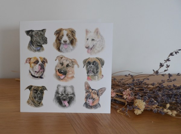 large-dogs-card
