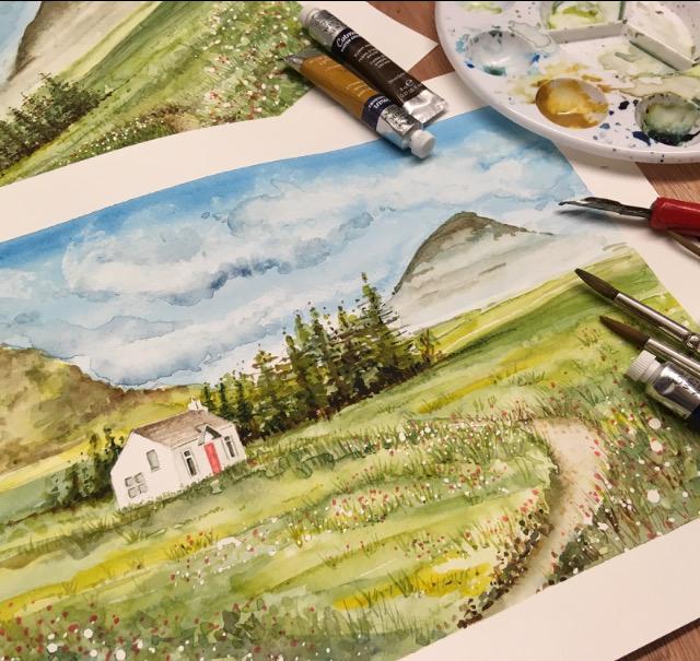 landscape-art-class