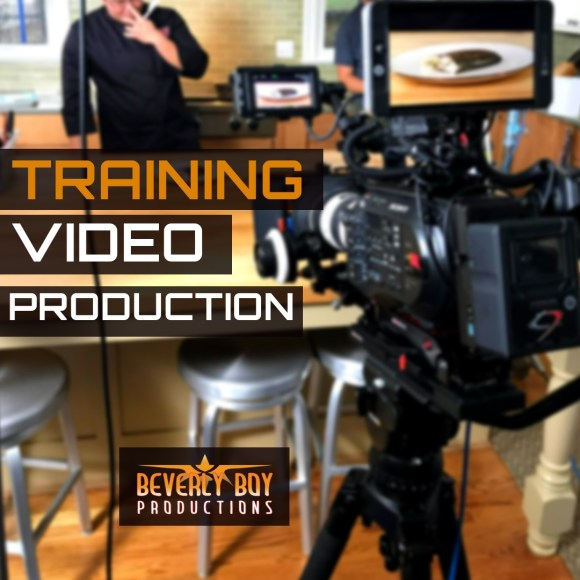 Training Video Production Company – Corporate, Employee ...