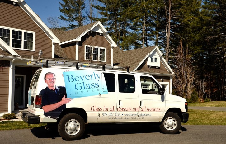 Beverly Glass - Residential Glass Installation
