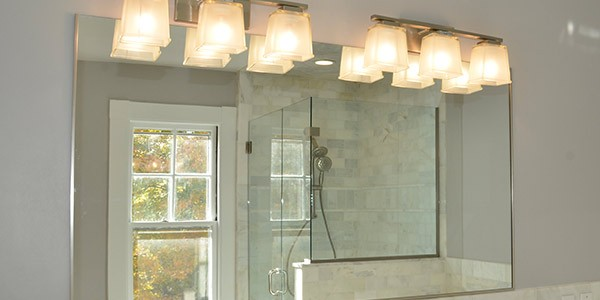 Residential Mirrors - Beverly Glass