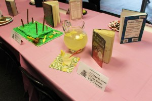 edible book contest 4
