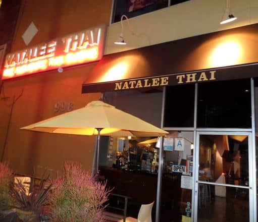 Sushi Restaurants West Hollywood