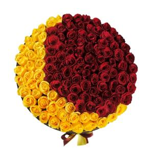 """Where to order Roses """"Crescent"""""""