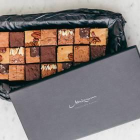 Mirzam chocolate Brownies Mini Box