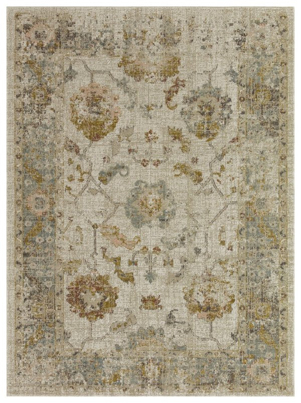 Beverly rug alcantras collection beige and cream area rug