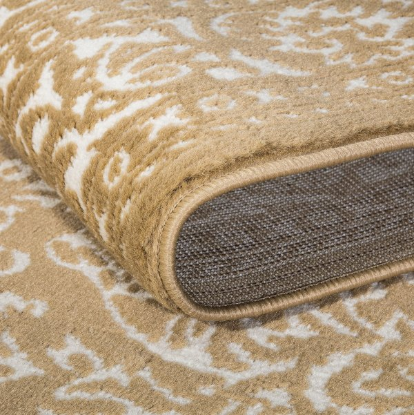 Beverly rug bella collection traditional area rug 00961b bone beige