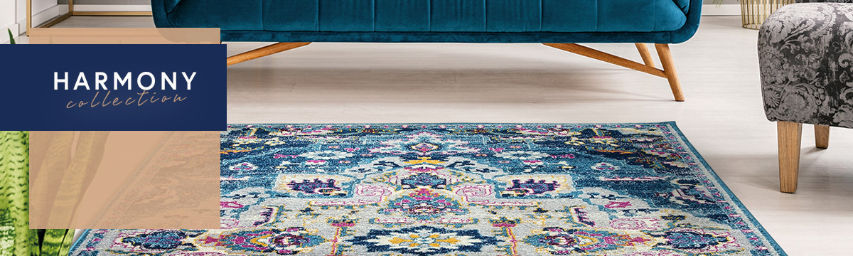 Beverly rug harmony collection description banner