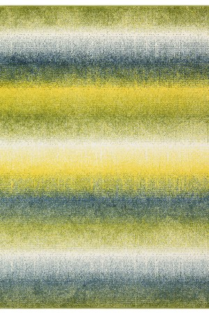 Beverly rug queen collection multi color modern and abstract area rug 2809