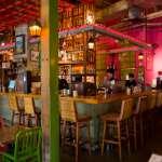 SINGAPORE: CATCH-UP @ CAFE IGUANA