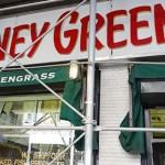 NYC: BAGEL OVERLOAD AT BARNEY GREENGRASS & ZABARS