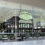 BRUNCH @ THE BANK BAR + BISTRO