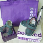 PEDIPED SHOES (ORIGINALS & FLEX) REVIEW