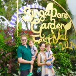 SINGAPORE GARDEN FESTIVAL 2014