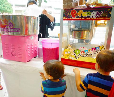 The Gruffalo at KidsFest