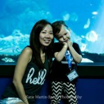 "S.E.A Aquarium's ""Mommy & Me"" day in Resort World Sentosa"