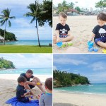 PHUKET, THAILAND: a wonderful family getaway