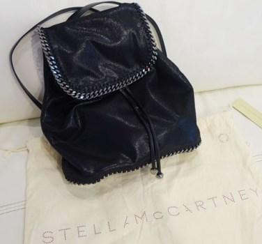 Stella McCartney Backpack01