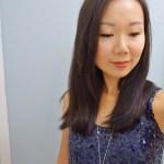 Liese Blauné Treatment Cream Color: re-usable hair dye from Japan!