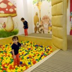 FOOD REVIEW: Ju Shin Jung – Korean restaurant with a kids ball pit!