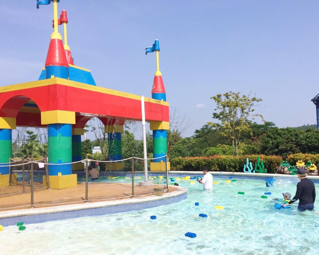 Legoland Malaysia Waterpark