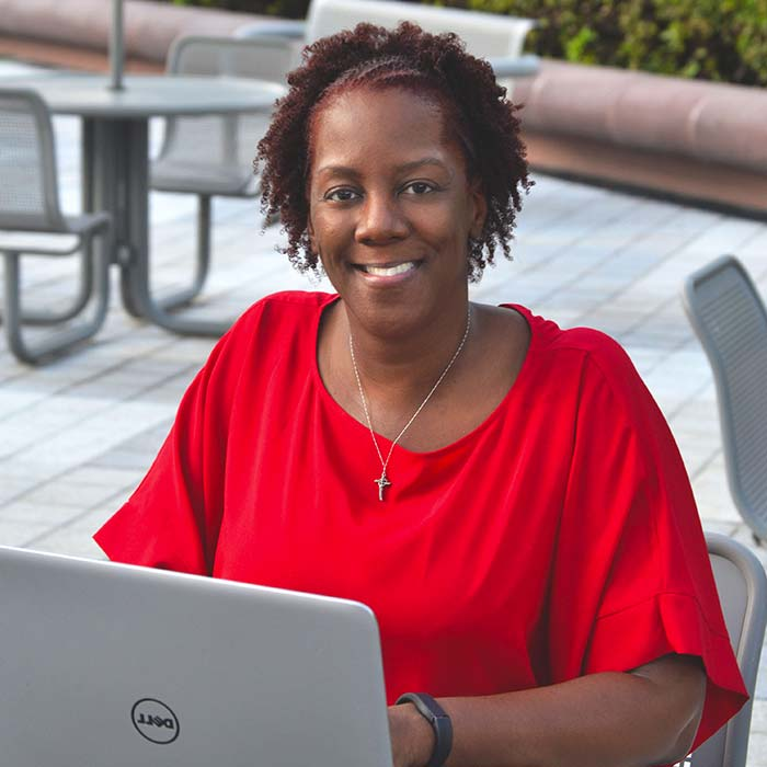 Beverly Walthour, business strategist