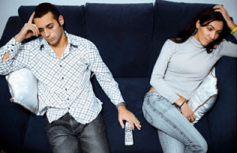 Couples and relationship counseling