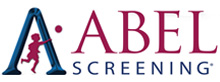 Abel-Screening-Logo-Image