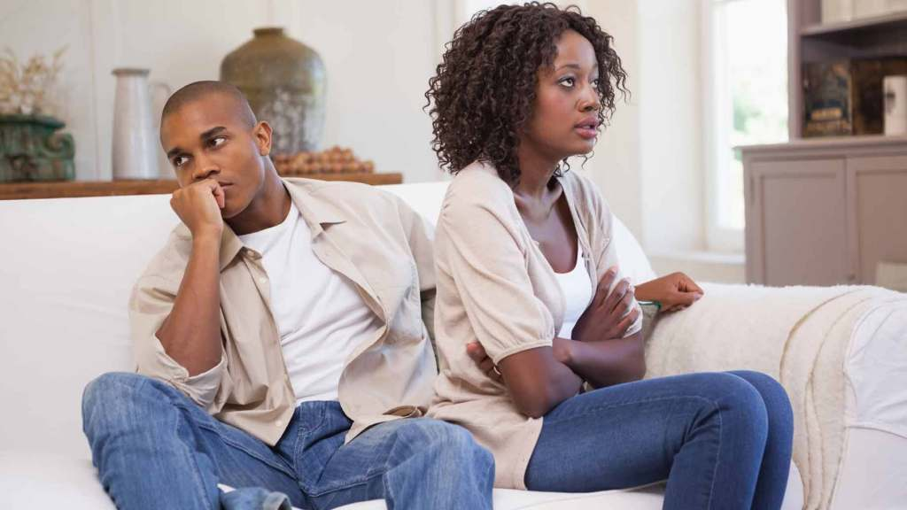 Marriage On The Brink Approach 2