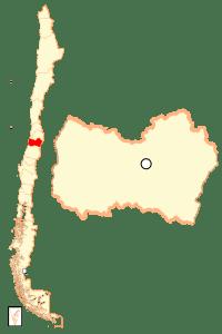 Colchagua Valley Anbaugebiet