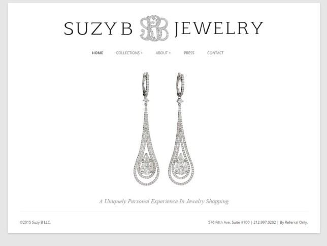 Suzy B