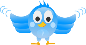 why use twitter, don't do twitter
